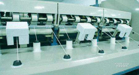 粗纱机ccd张力检测装置电路图