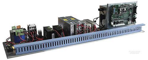 电脑横机控制系统