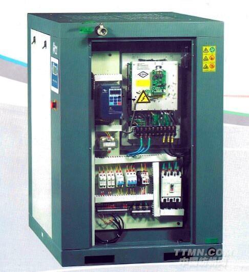 gv变频系列螺杆空压机|无锡五洋赛德压缩机有限公司