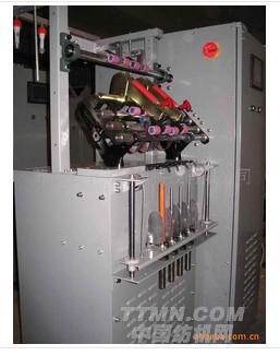 细纱机15千瓦电机控制电路图