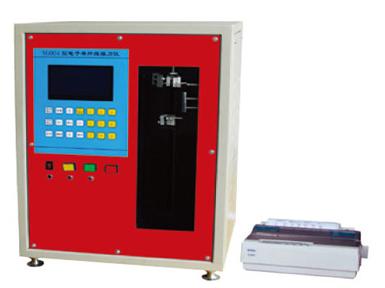 纺织材料回潮率测定_YG004A、N型电子单纤维强力仪 - 中国纺机网_WWW.TTMN.COM