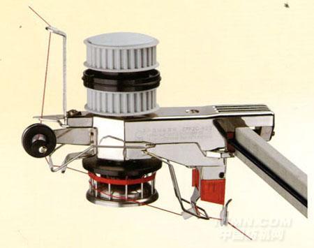 2mm 或采用旋转式清纱器  电路控制可选用:双芯电路,单芯电路