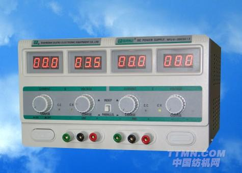 wyj型系列可调式直流稳压电源