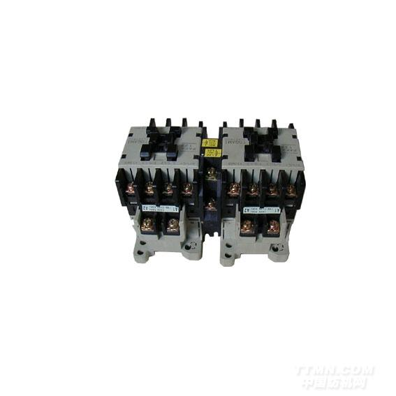 jcx-126511型接触器接线图