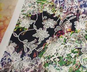 喷墨印花:大大提高印花工艺生产速度