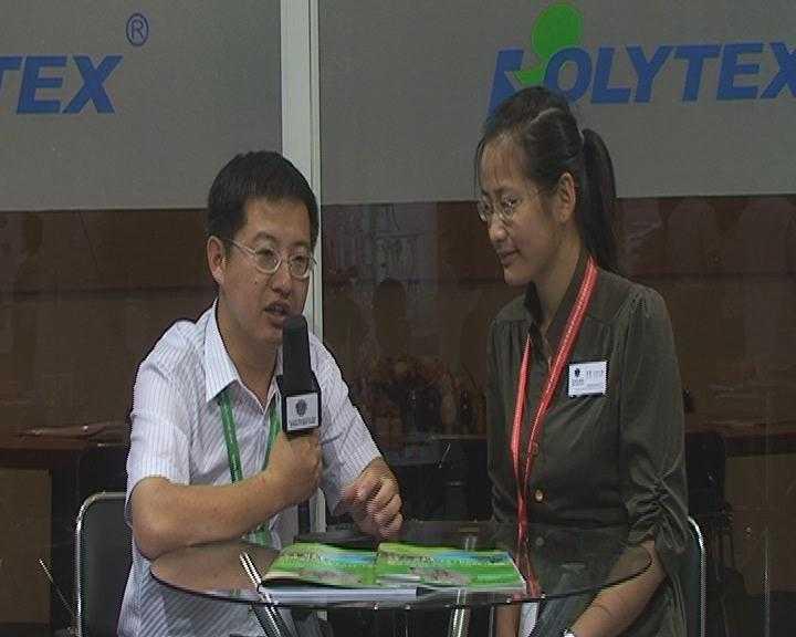 高端访谈-访扬州普立特科技发展有限公司   卢旭坤   董事长