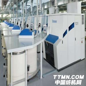 TC11梳棉机