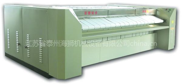 海狮双滚熨平机|江苏省泰州海狮机械设备有限公司