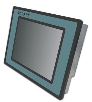 i3嵌入式工业平板电脑8寸WIFI无线上网