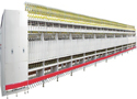 RF321F短纤倍捻机