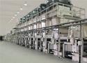 Indig-O-Matic (IOM) - 短纤纱浆纱机