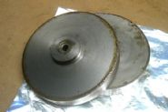 A186B-3744 皮带轮