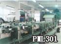 PML301刮刀式圆网印花机