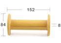 HXG-X01 塑料纱管
