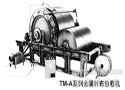 TM-A金属针布包卷机