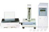YG(B)001A、003A型电子单纤维强力机