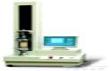 YG(B)026P/PC型台式电子织物强力机