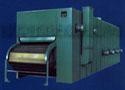 MHQ-98D型单条印花毛巾烘燥机