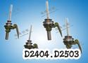 化纤锭子D2404.D2503