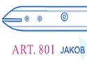 其它型号剑带 ART.801