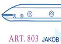其它型号剑带 ART.803