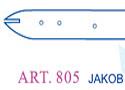 其它型号剑带 ART.805