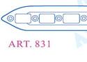 其它型号剑带 ART.831