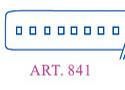 其它型号剑带 ART.841