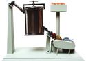YG-1型干洗试验机