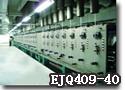 EJQ409-40涤纶短纤维纺丝联合机