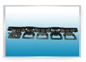 FD90-9  新式立式针板座、链条及护罩