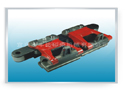 FD130-3  布铗、链条组合件