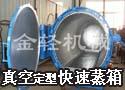 金轻环保电蒸箱