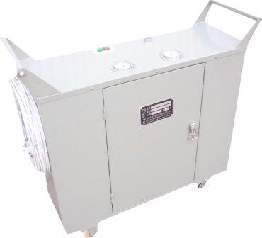 AU521F型锭子清洗加油机