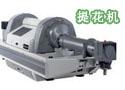 LX 1602 / LX 3202 型提花机