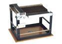 Y131型梳片式羊毛纤维长度分析仪