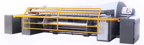 GA169D 智能型分条整经机