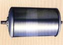 TMH22型特氟龙不锈钢导布辊筒
