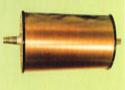 TMH91型特氟龙不锈钢导布辊筒