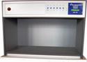 JX-810标准光源对色灯箱