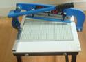 P99086-300布样裁切机