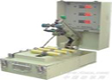 YDF-1型模拟动态式精细纱整体摇架压力测试仪