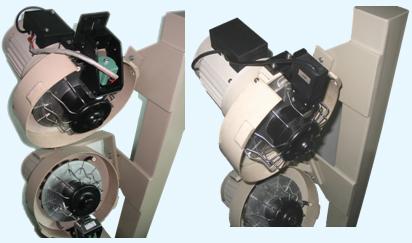 喷气织机通用电子储纬系统