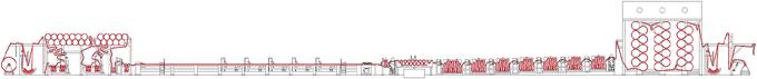 LMH202 高速布铗丝光机