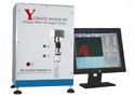 YG004D气动型单纤维强力仪