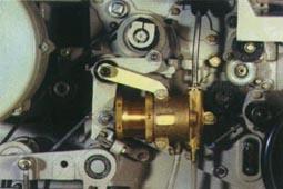 SW18-360宽幅喷水织机