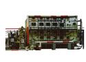 LCF100-360型高效退煮漂联合机