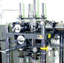 垂直高温高压磨损试验机