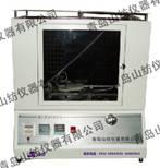 A602焊接手套耐对流热试验机器