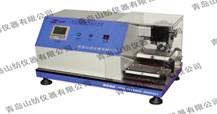 A605手套抗切割性能试验机